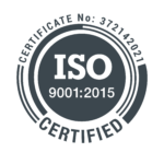 ISO 9001:2015 Certified Telephone Answering Service
